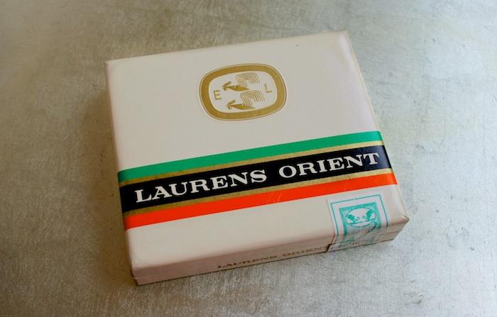 Laurens Orient1