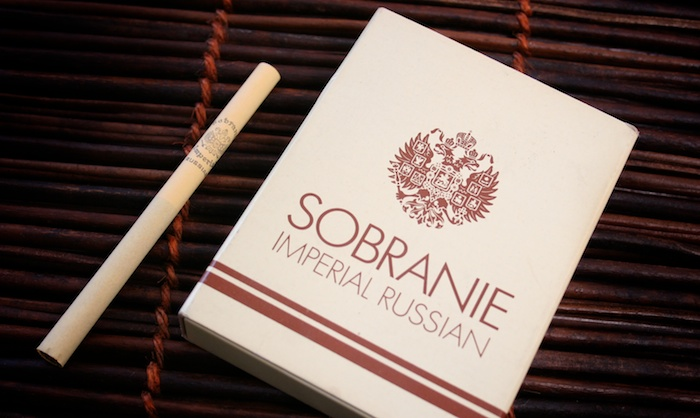 Sobranie Imperial Russian1