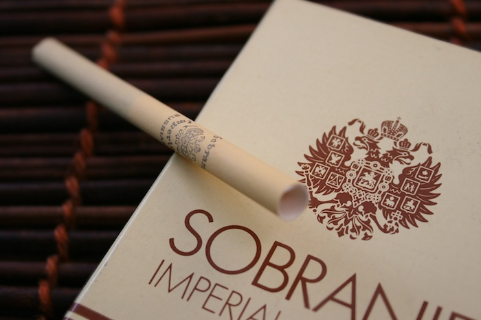 Sobranie Imperial Russian2
