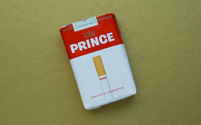 Prince Cigarettes 2
