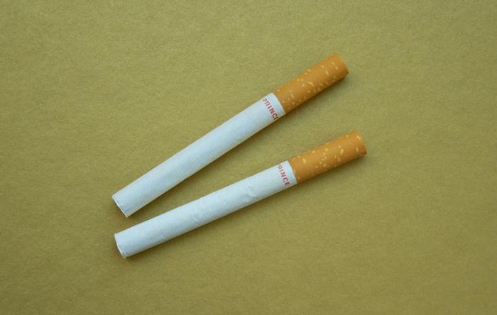 Prince Cigarettes